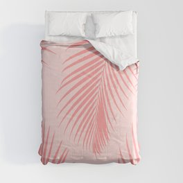 Desert Palms Comforters