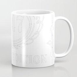 70th-Birthday-Gift-Idea-T-Shirt-Vintage-Made-In-1947 Coffee Mug