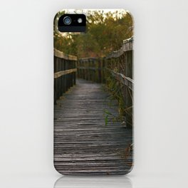 To the Sound iPhone Case