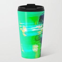 Beyond - (DAFT PUNK SERIES) Travel Mug