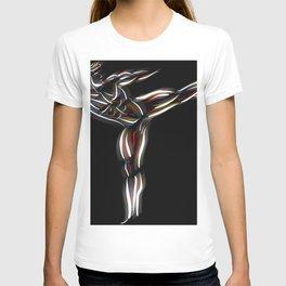 Kickbox T-shirt