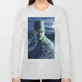 Voodoo tales Long Sleeve T-shirt