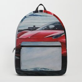 Dream Car I Backpack