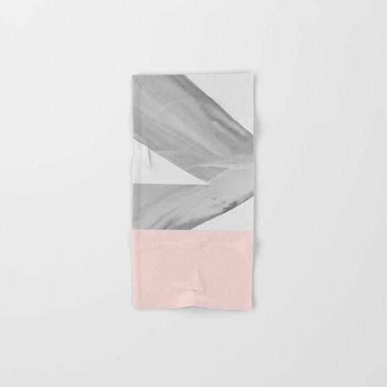 SM03 Hand & Bath Towel