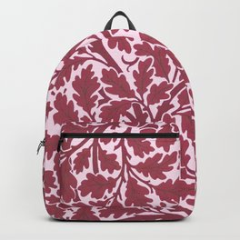 "John Henry Dearle ""Oak Tree"" 3. Backpack"