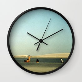 jeri 2 Wall Clock