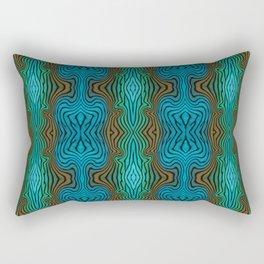 Varietile 61b (Repeating 1) Rectangular Pillow