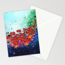 Lifting Stationery Cards