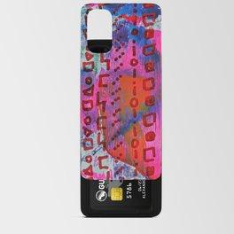 Magic Carpet #5 Android Card Case