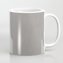 Bare Cement Texture Coffee Mug