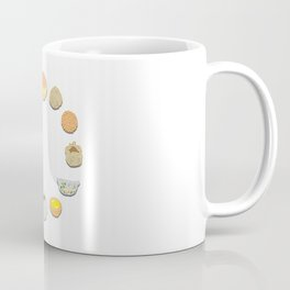Dim Sum O' Clock Coffee Mug