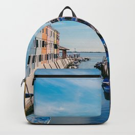 Color House Backpack