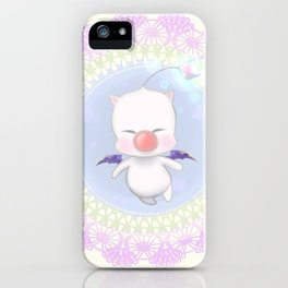 Kupo Kupo iPhone Case
