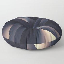 Dark Jewels Floor Pillow