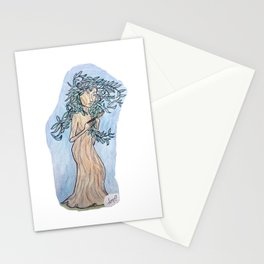A Daphne Tree Stationery Cards