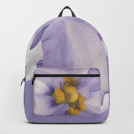 Gorgeous Orchid Backpack