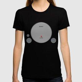 The original Playstation T-shirt
