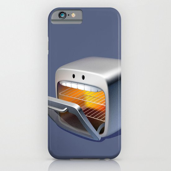 Oven iPhone & iPod Case