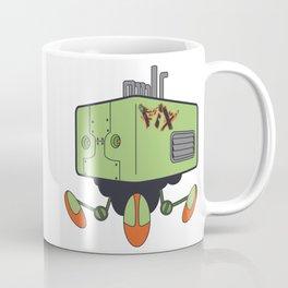 Fixer Coffee Mug