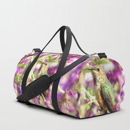 Lady Allen's Duffle Bag