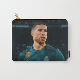 Sergio Ramos Carry-All Pouch