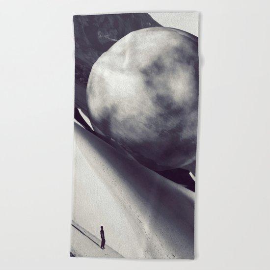 Discovery Beach Towel