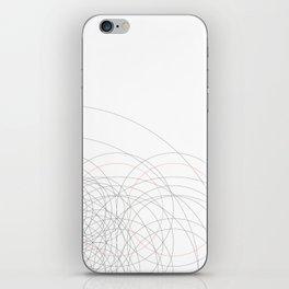 ROOT 3 iPhone Skin