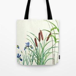 pond-side elegance Tote Bag