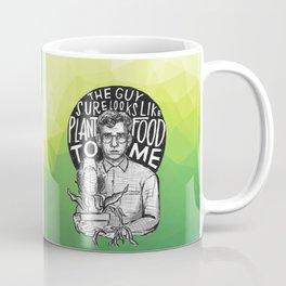 Little Shop of Horrors Coffee Mug