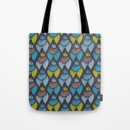 Lapices-Cool Tote Bag
