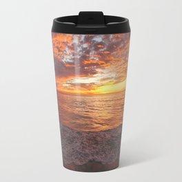 Inspirational Sunset by Aloha Kea Photography Travel Mug