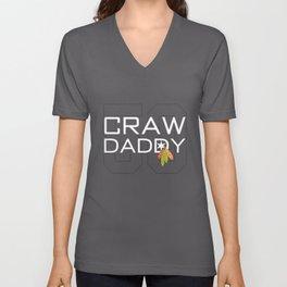 Craw Daddy Unisex V-Neck