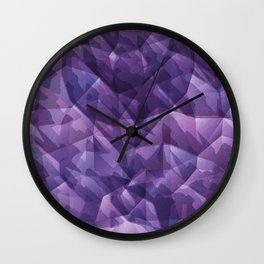 ABS #21 Wall Clock