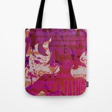 Celedon Symphony Tote Bag