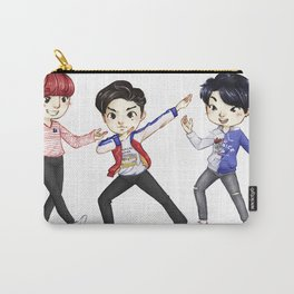 Yugjaebam Carry-All Pouch
