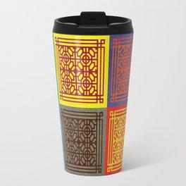 PATTERN ART05-2 Travel Mug