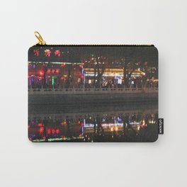 Beijing Reflection 2 Carry-All Pouch