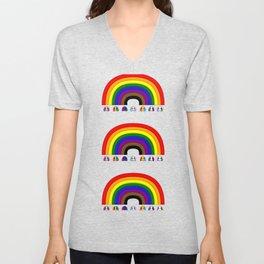 Pride 2020 Unisex V-Neck