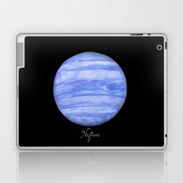 Neptune #2 Laptop & iPad Skin