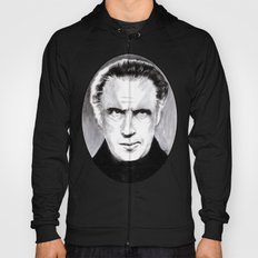 Me Who Has Commanded Nations Hoody