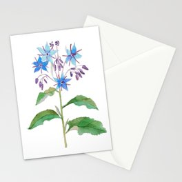 Starflower Stationery Cards
