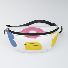 American Family Fanny Pack