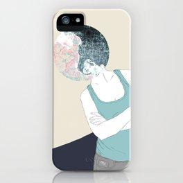 YING-YANG iPhone Case