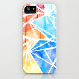 Hot & Cold iPhone Case