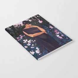 cassandra Notebook