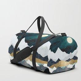 Ocean Stars Duffle Bag