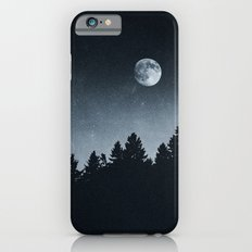 Under Moonlight iPhone 6 Slim Case
