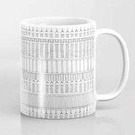 Inuit Tattoo Coffee Mug