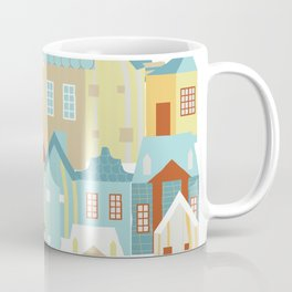 Townville Coffee Mug