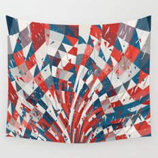 Feel Again Wall Tapestry